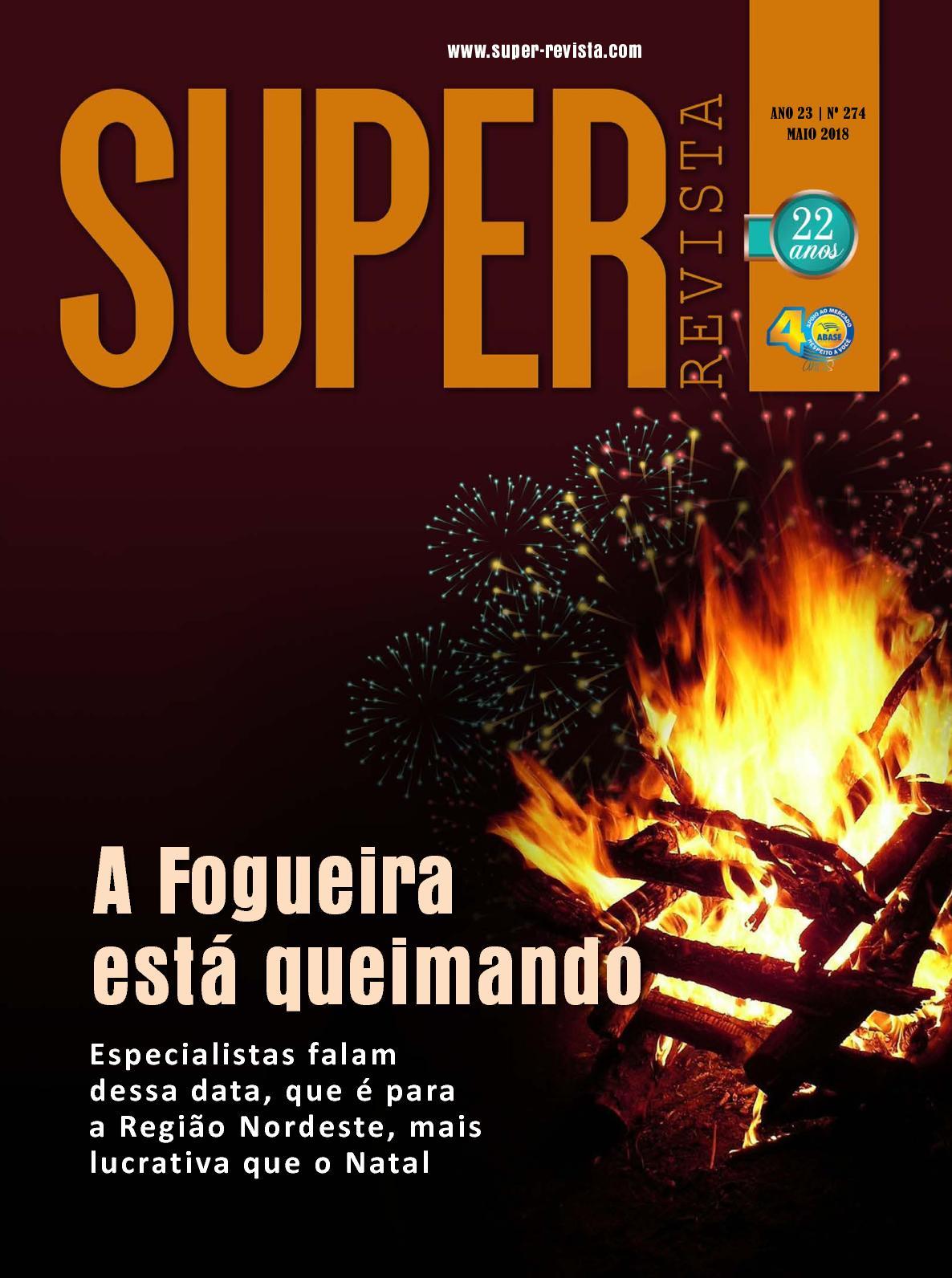 Calaméo Abase Super Revista Maio 2018