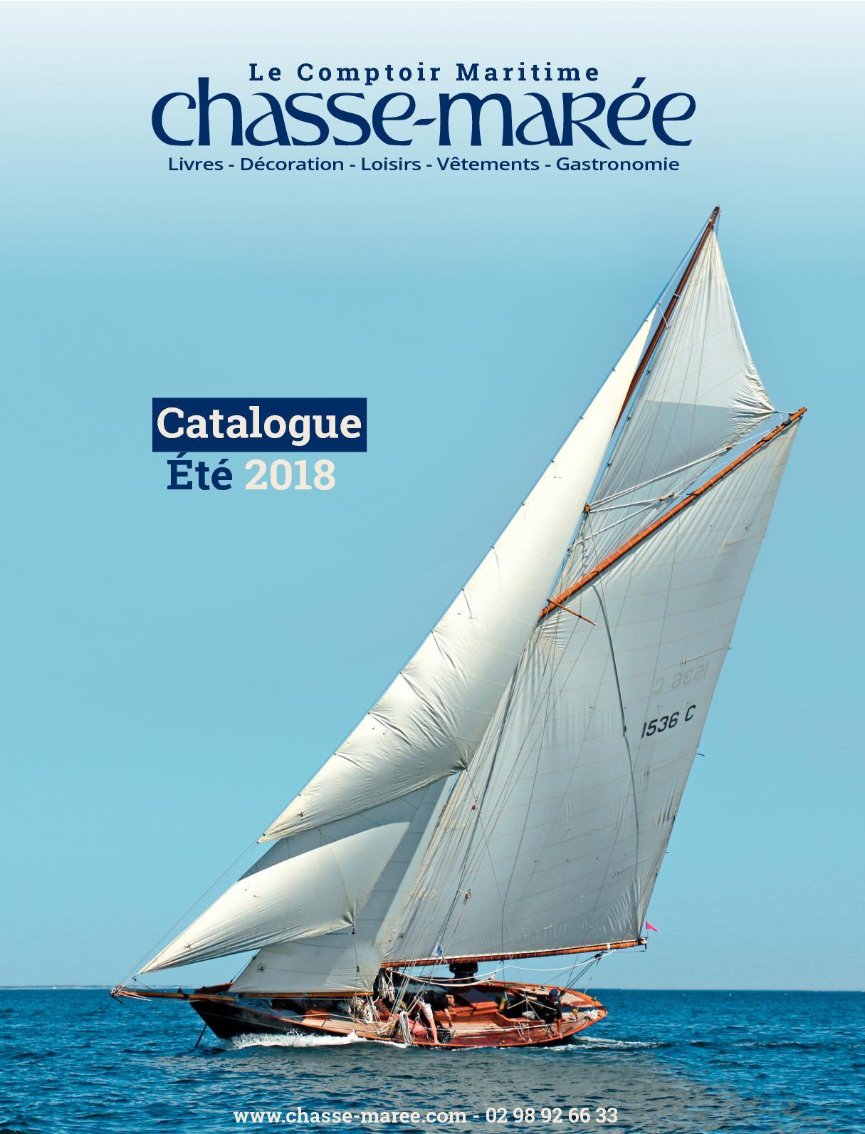 La Morue de l/'Atlantique-Coussin-Gaby
