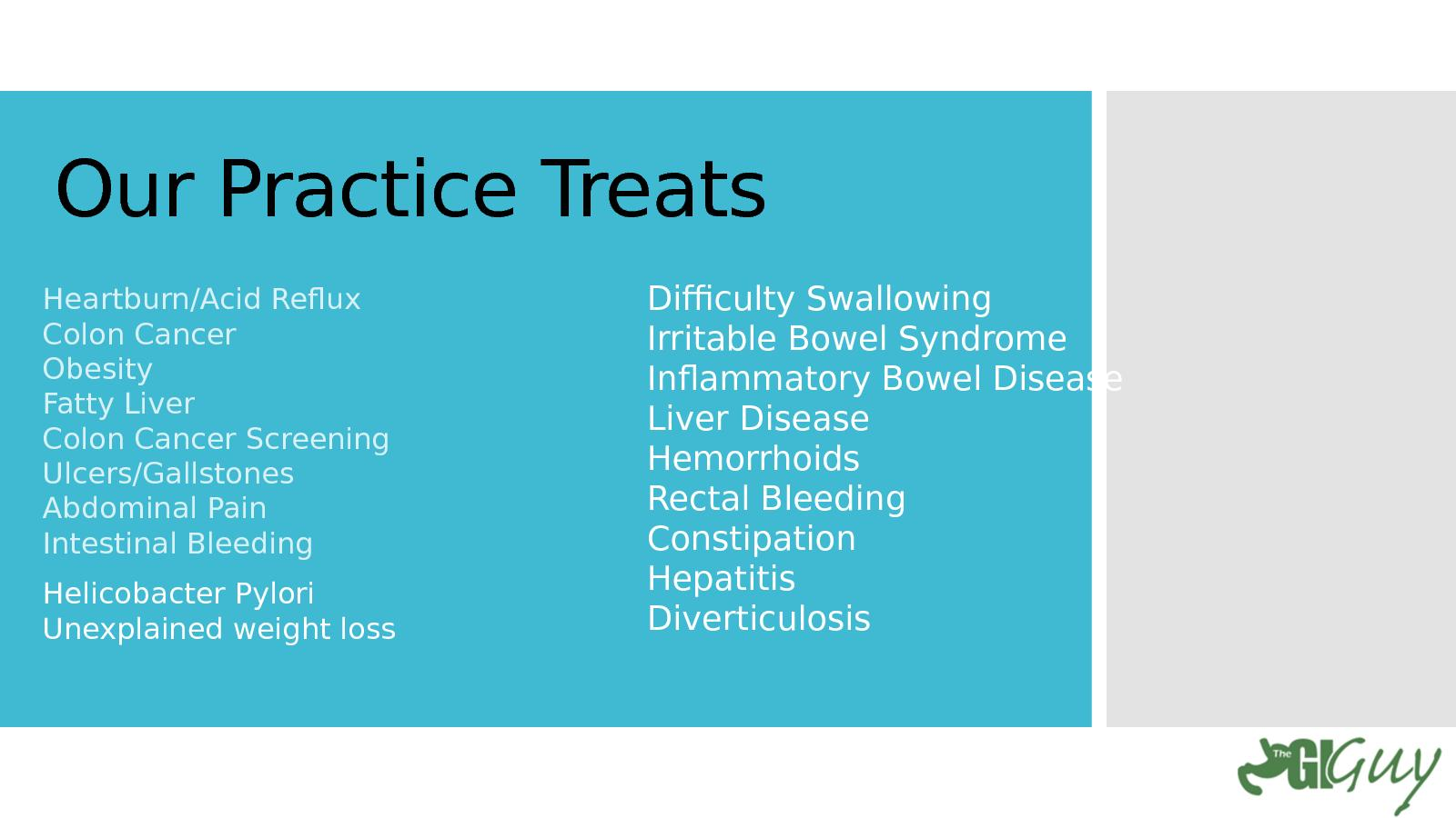 Calameo Solutions To All Gastroenterology Diseases