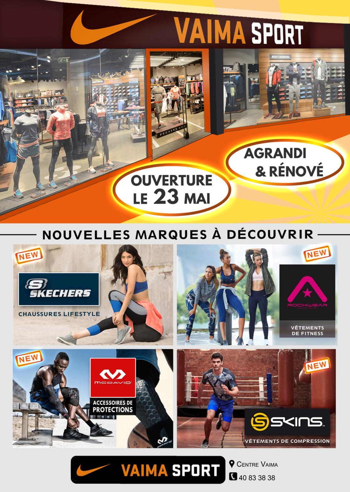 separation shoes b6e50 9323f Nike Catalogue Fête Des Mères