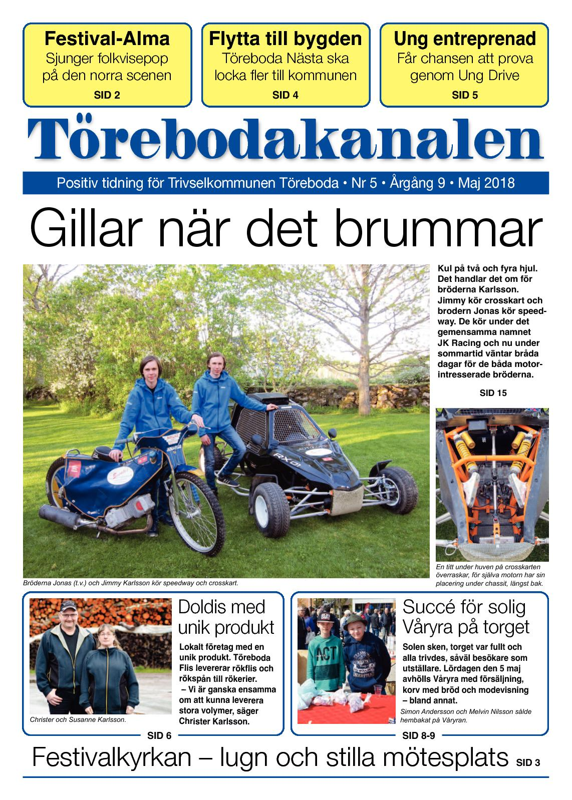 lgars kyrka - Treboda pastorat - Svenska kyrkan