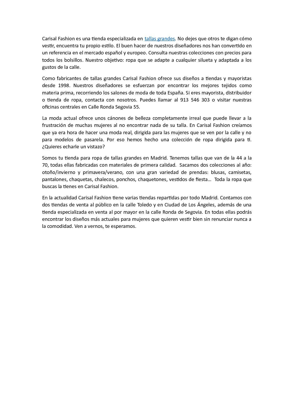Calameo Casisal
