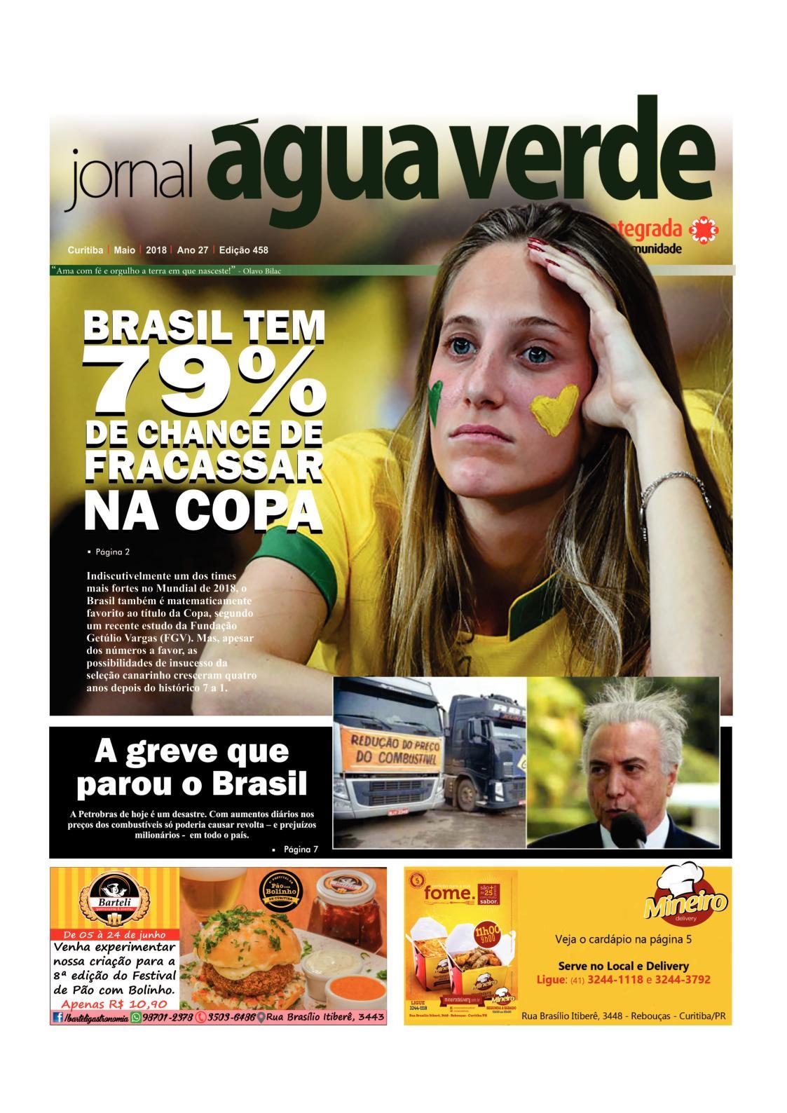 Calaméo - Jornal Água Verde maio.2018 2d0655b4008
