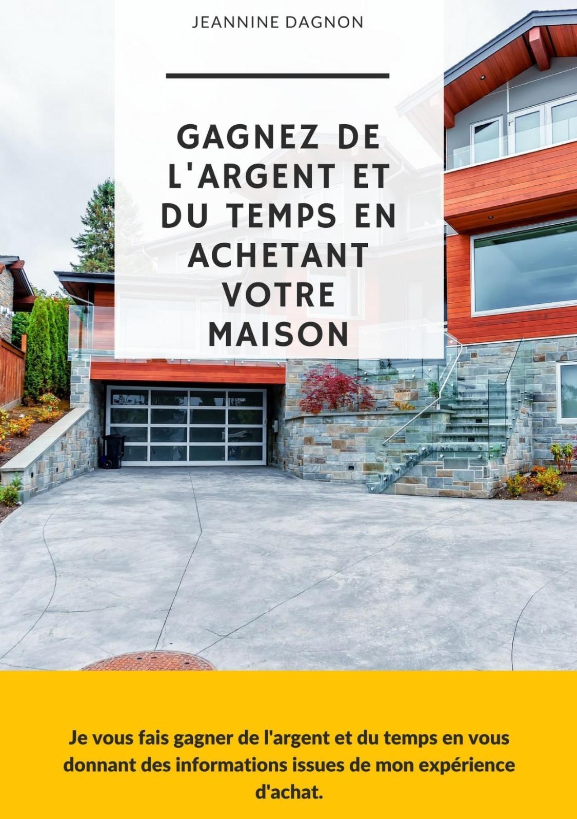 Calameo Gagner De L Argent Et Du Temps En Achetant Votre Maison