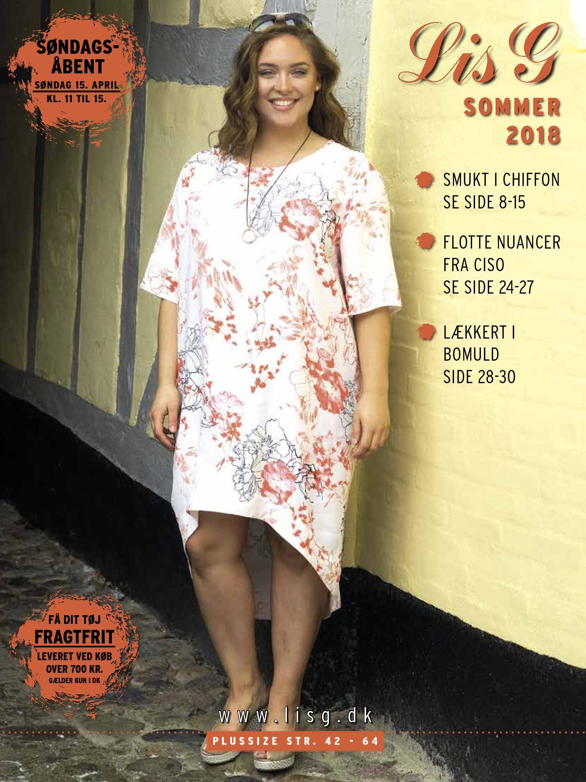 8385ba3953e0 Calaméo - Lis G Plus Size Summer 2018