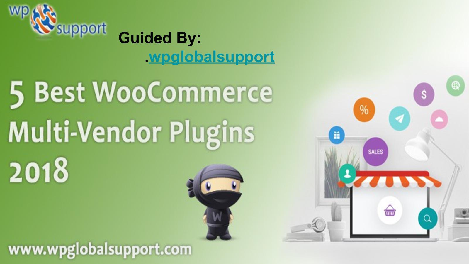 Calaméo - 5 Best Woo Commerce Multi Vendor Plugins 28 05