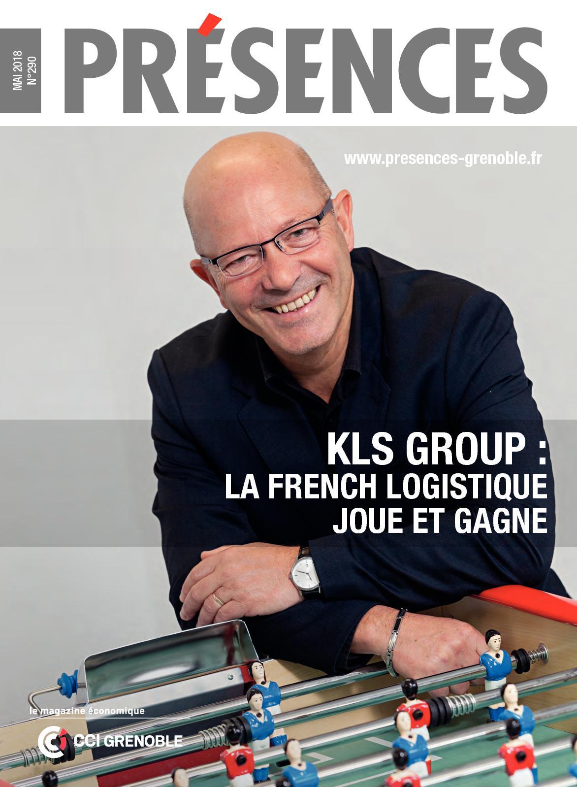 ee721e77ba28c3 Calaméo - Magazine Présences - mai 2018 - n°290