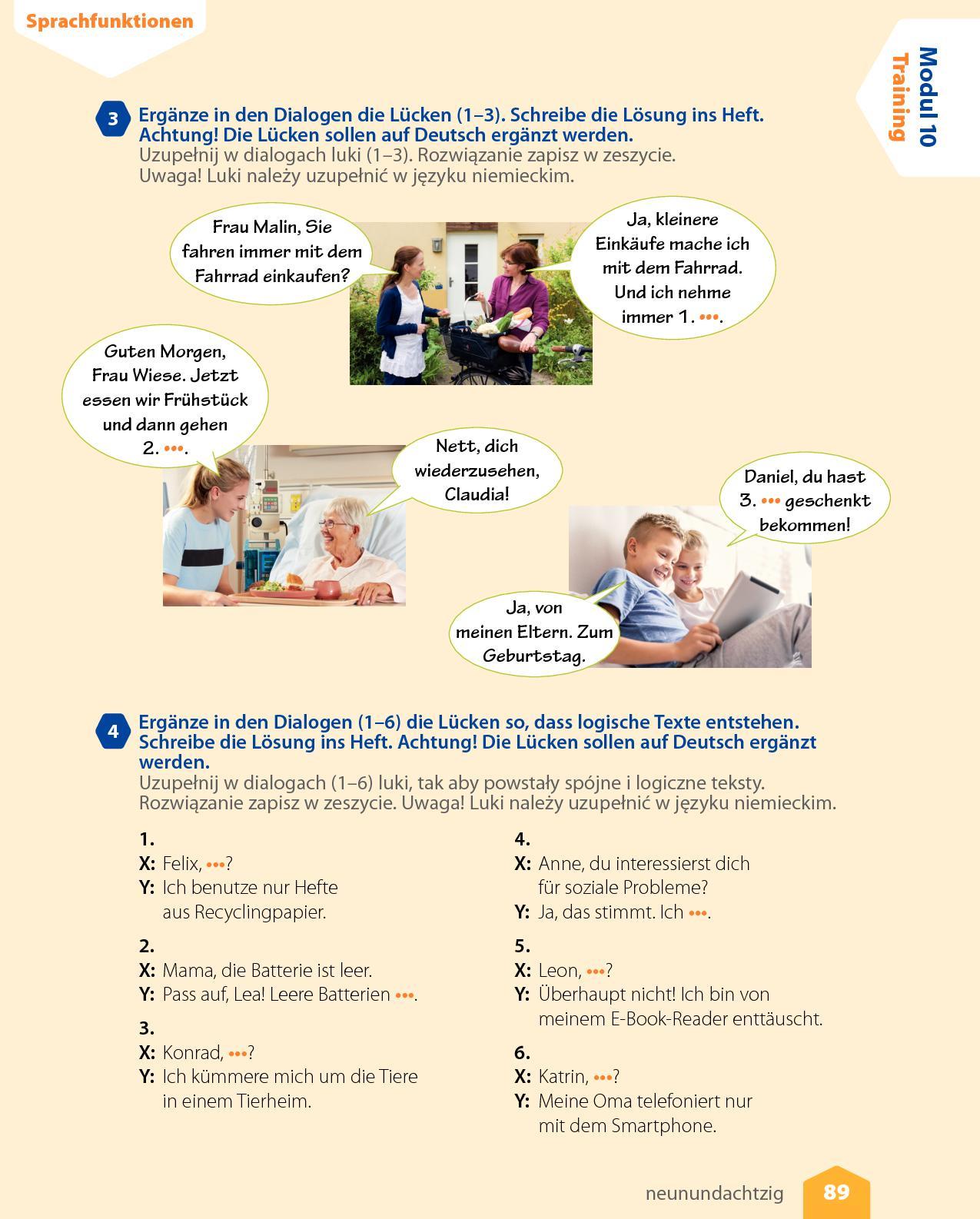 Wir Smart 5 Podręcznik Calameo Downloader