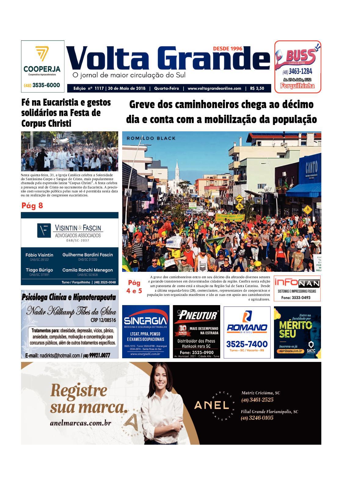 Calaméo - Jornal Volta Grande Edição 1117 - 30 05 18 3b1c6c024f321