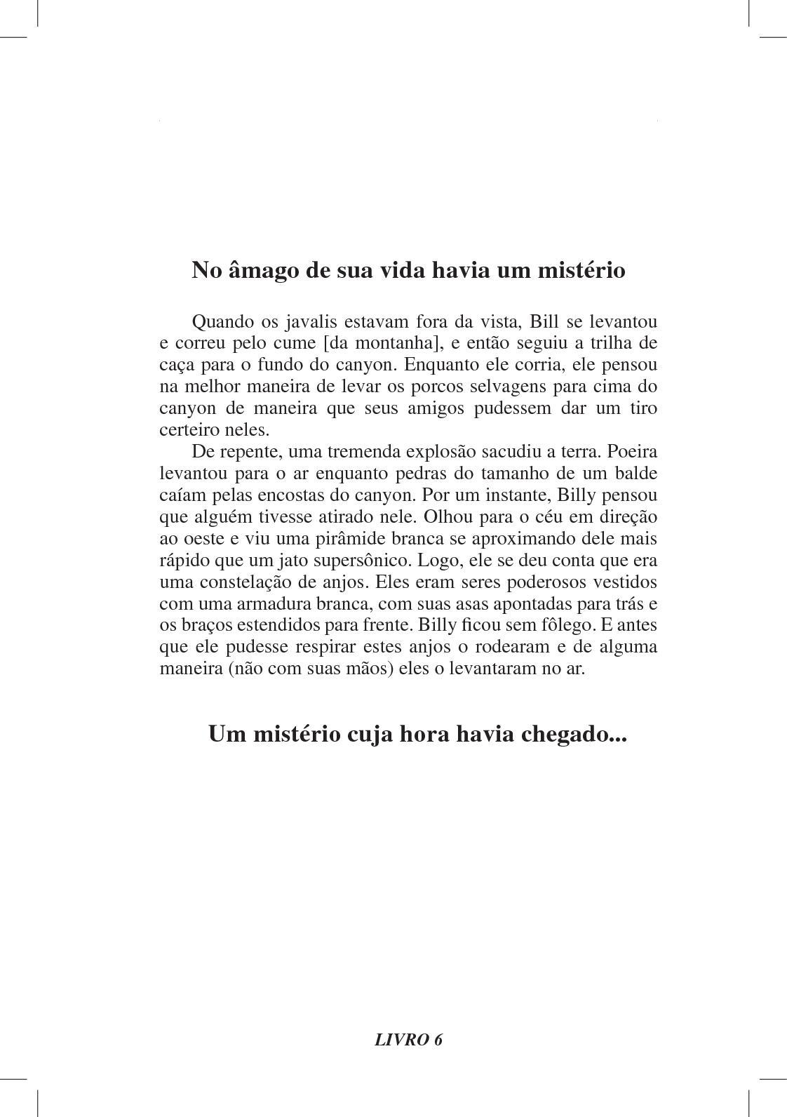 0f7a8fb67d364 Calaméo - Sobrenatural Vol6