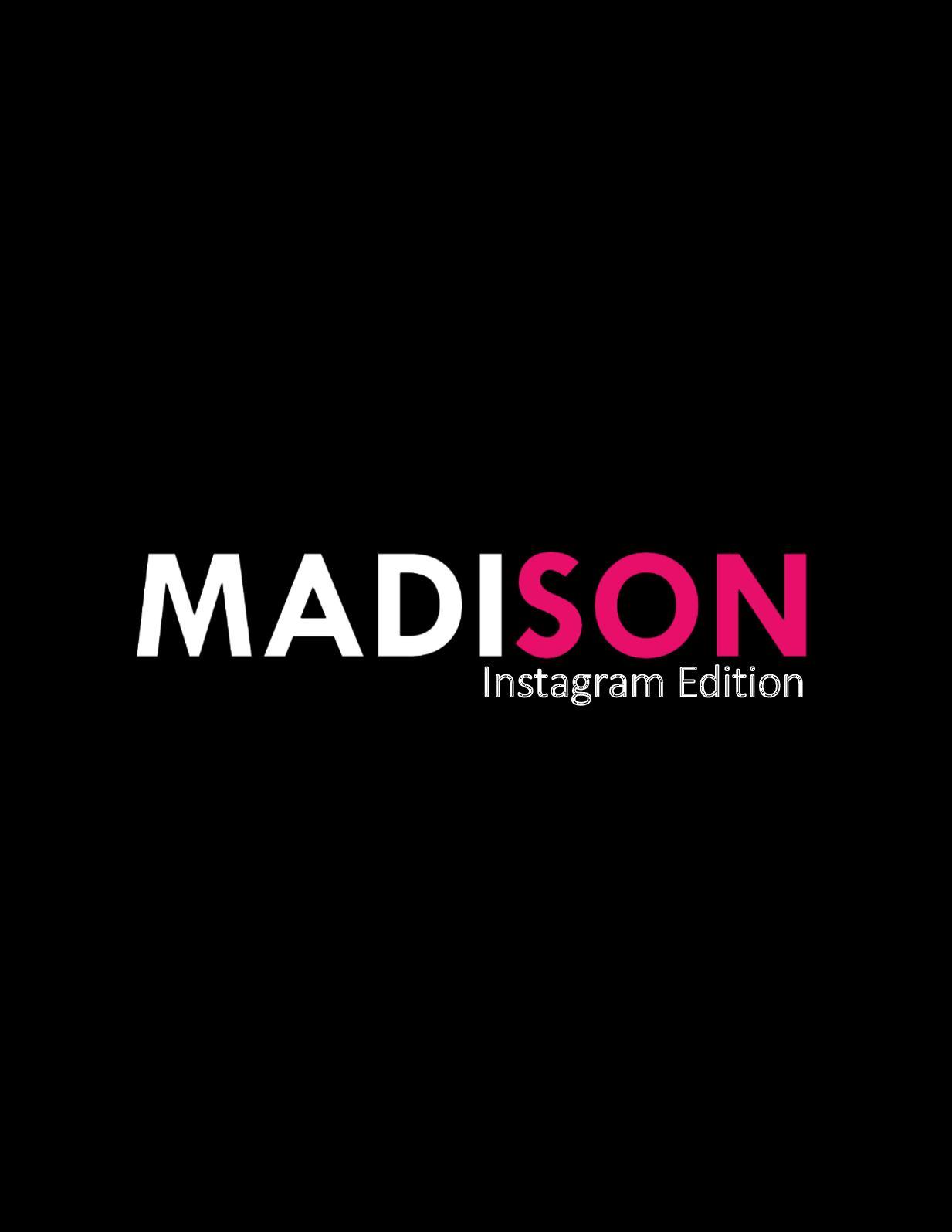 Instagram Edition Junio 2018 - CALAMEO Downloader