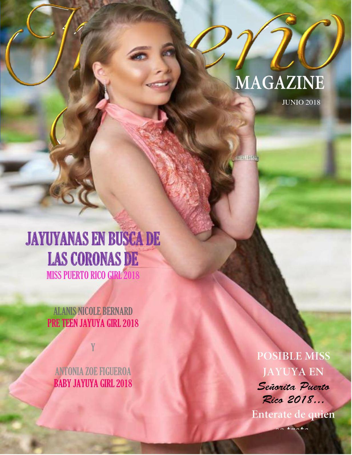 604c46a23 Calaméo - Imperio Magazine Junio 2018