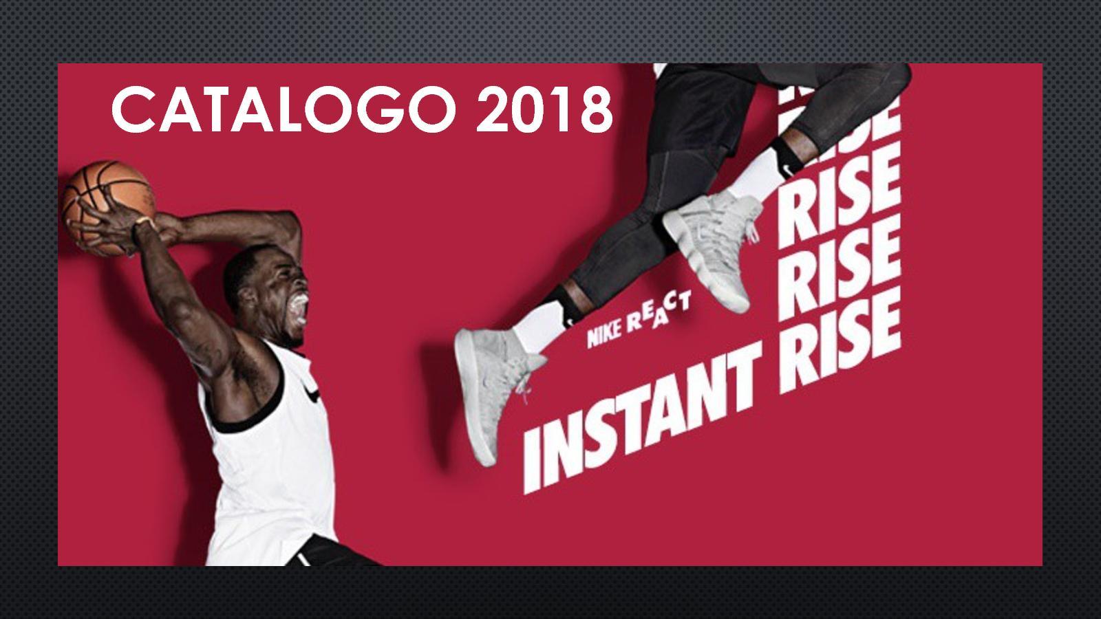 4396e002d1 Calaméo - Catalogo Nike
