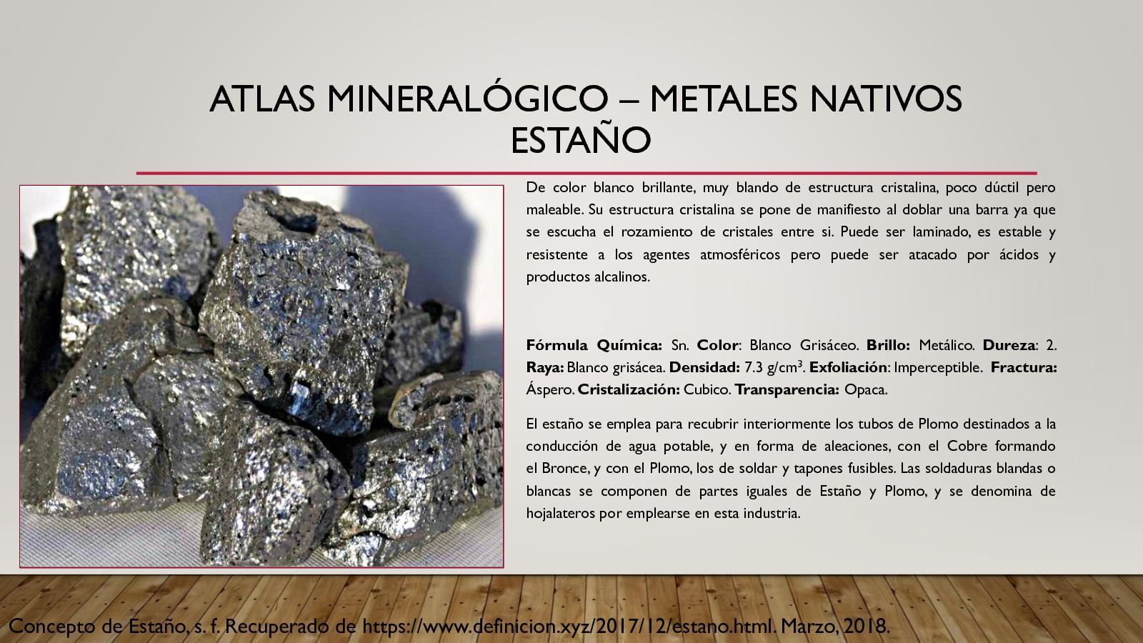Atlas Mineralógico Ambiental Calameo Downloader