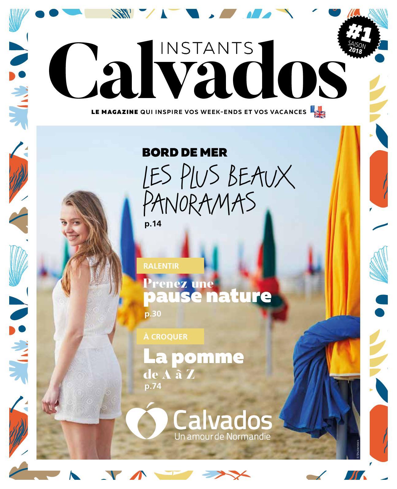 f96c082bd81 Calaméo - Instants Calvados  1