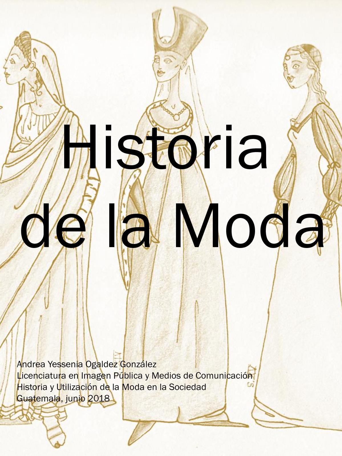 De Portafolio Calaméo La Historia Ogaldez Moda Andrea CxedBo