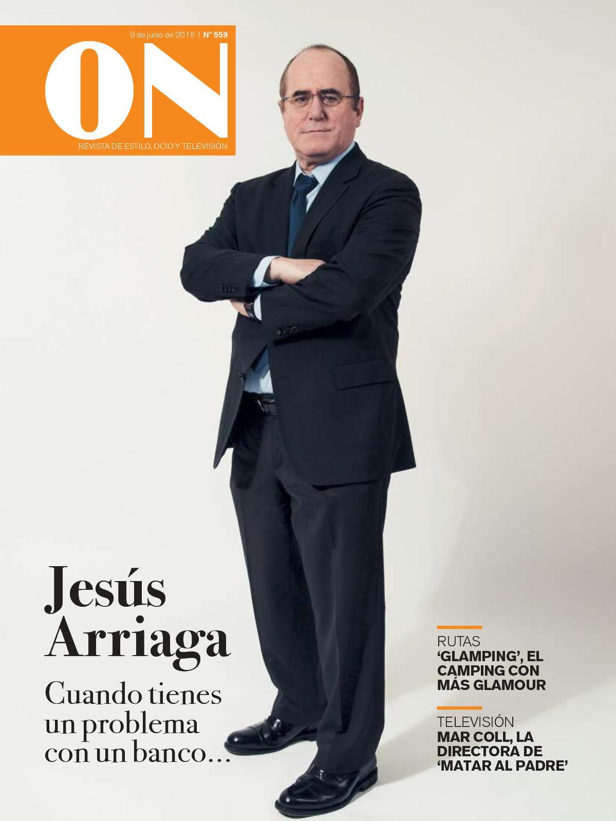 7f7605931 Calaméo - ON Revista de Ocio y Estilo 20180609