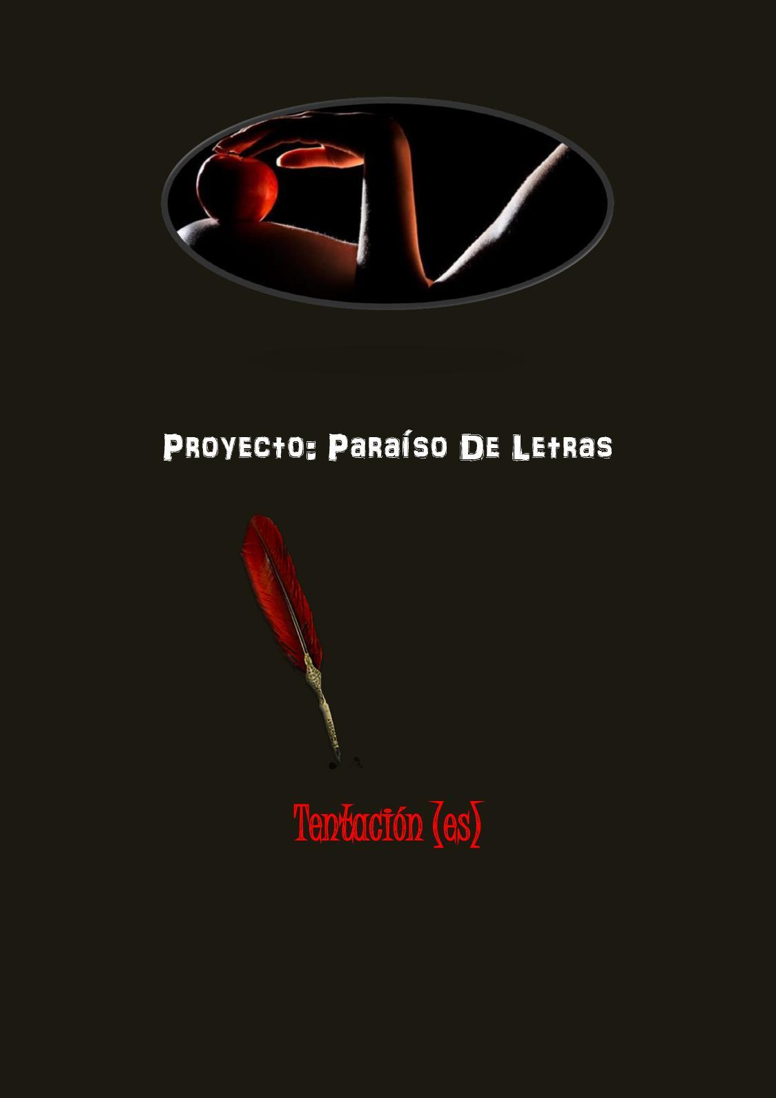 0ce8d8c12 Calaméo - Proyecto Paraíso  Tentación (es)