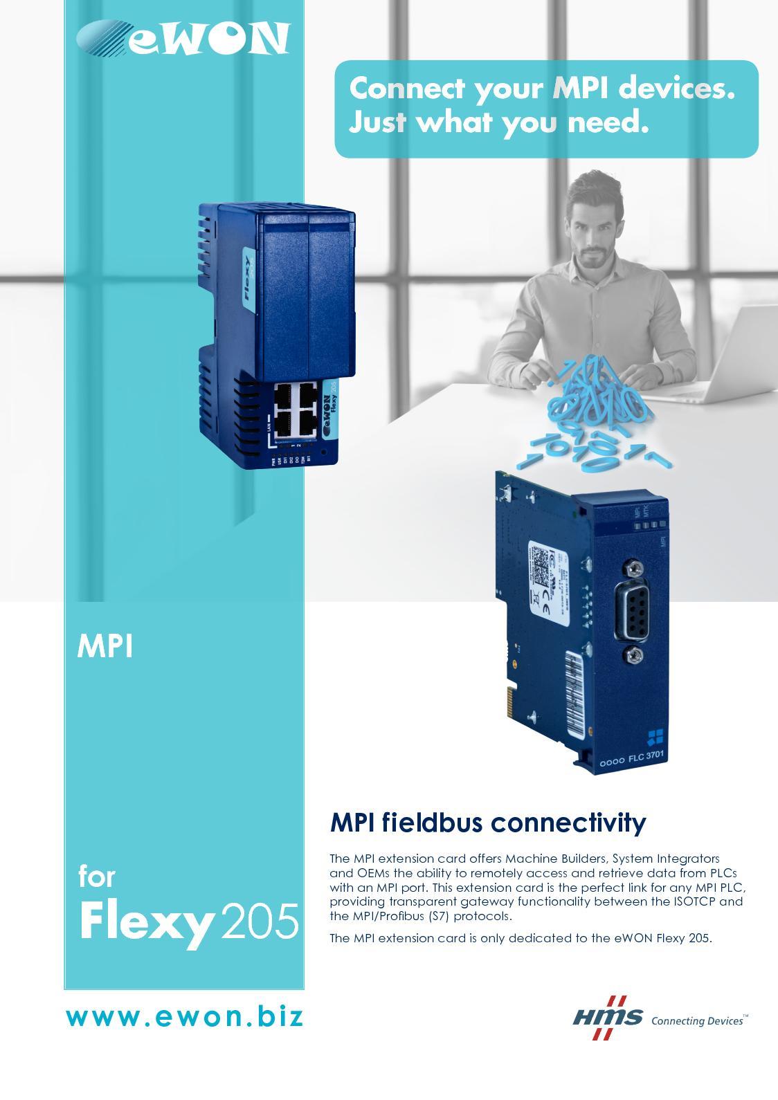 Calaméo - Flexy Mpi Extension Card