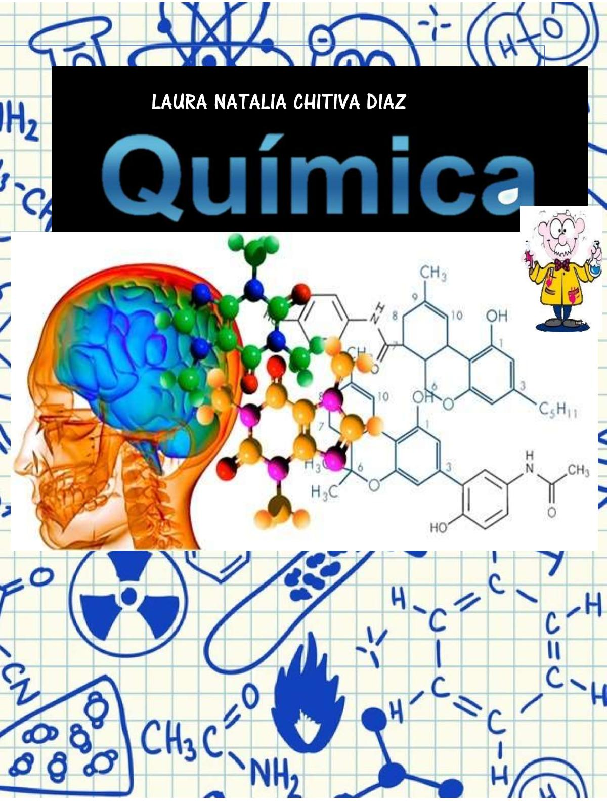 Calaméo Química Libro