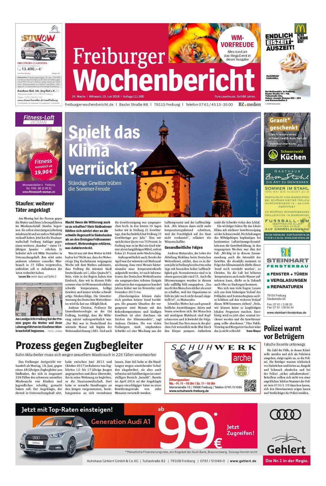 Schlampe Vogtsburg im Kaiserstuhl