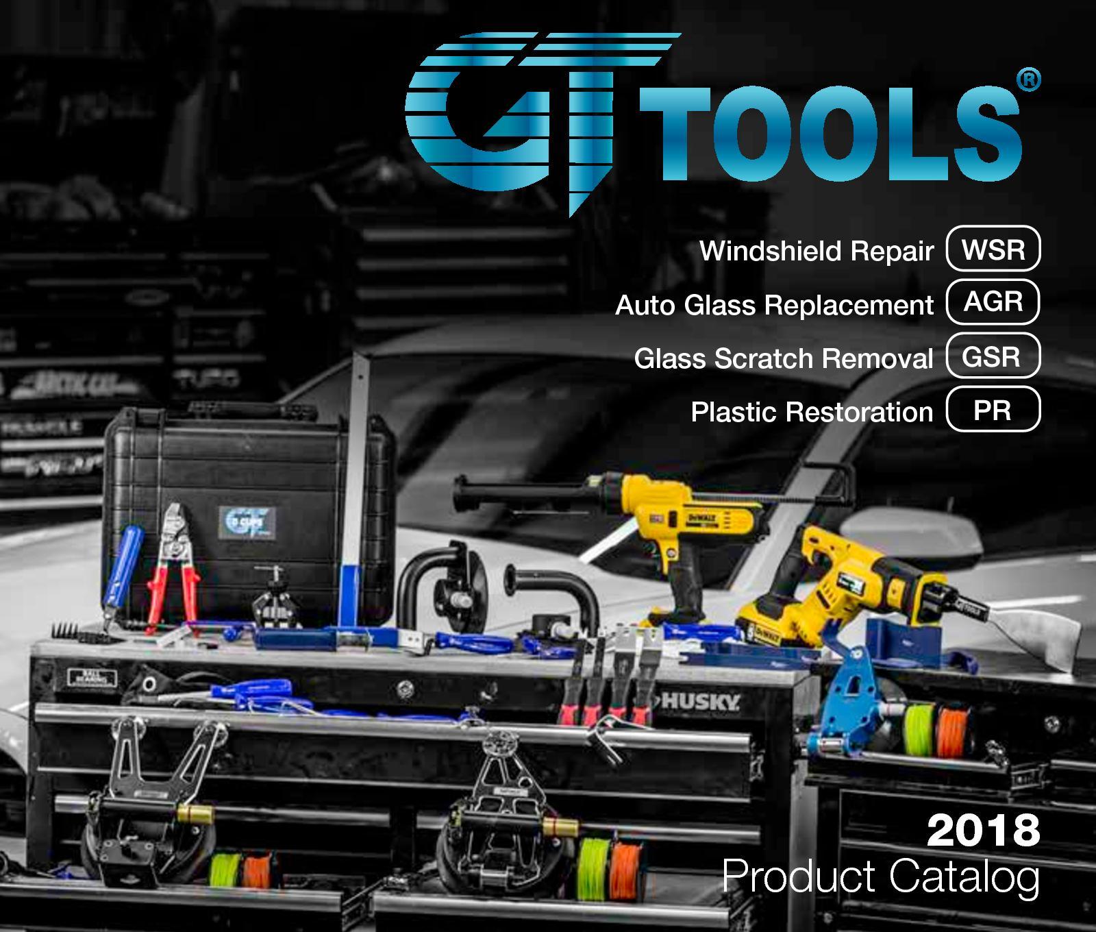 "Glass Technology SDS Auto Glass Cut Out Blade 3/"" X 12/"" AGKB3X12"