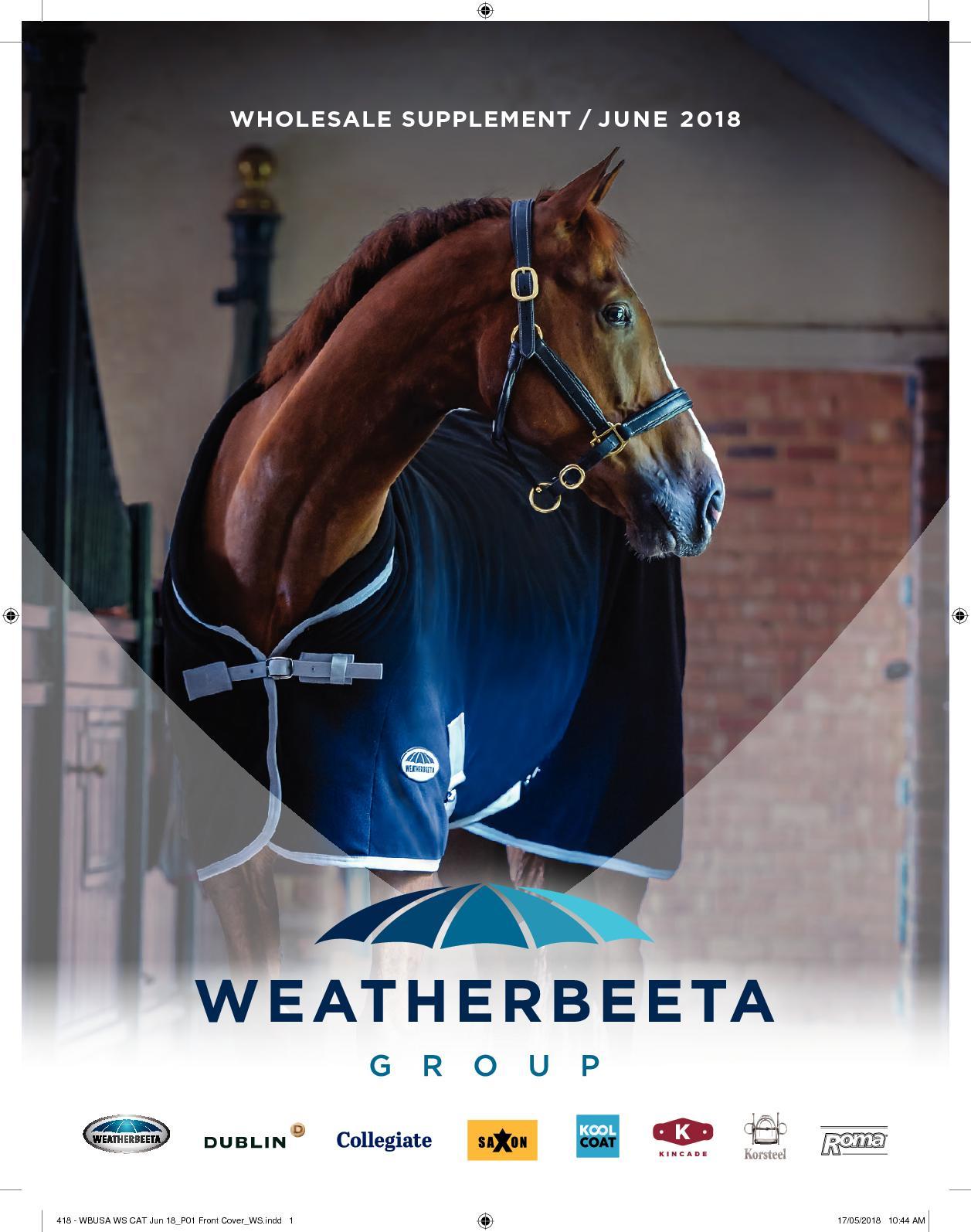 Weatherbeeta Ezi-Dri Standard Neck Fly Rug Blue Purple Lightweight Breathable