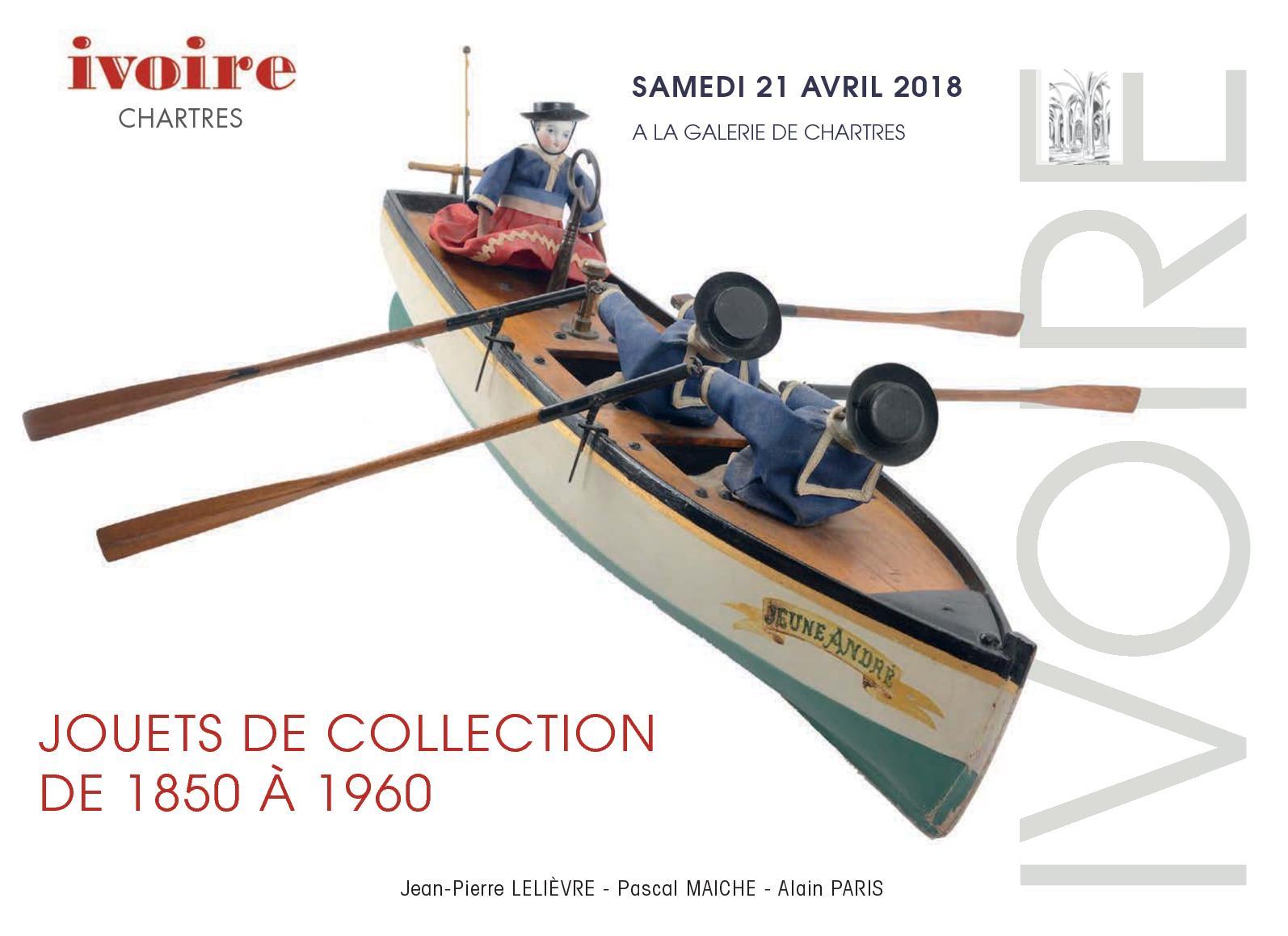 Chartres Jouets 21042018 Calaméo Collection De fvbY6g7y
