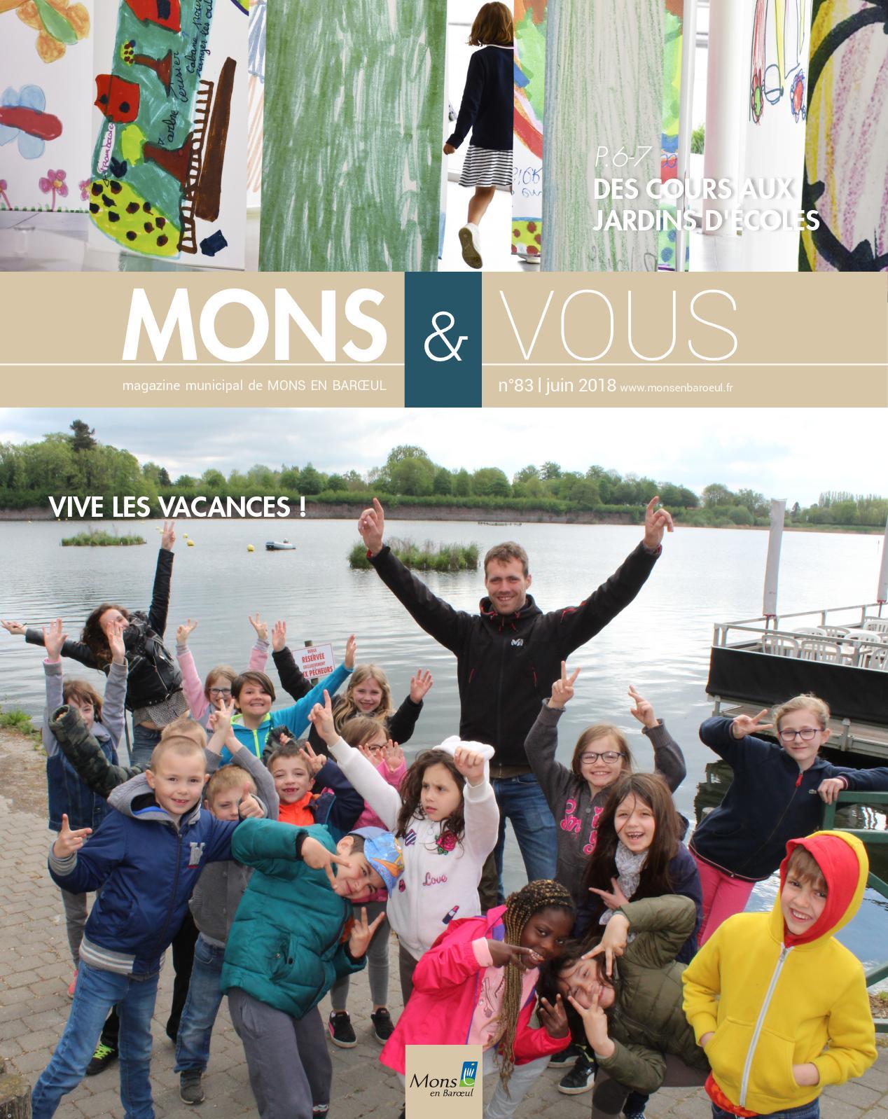 Calameo Mons Vous 83