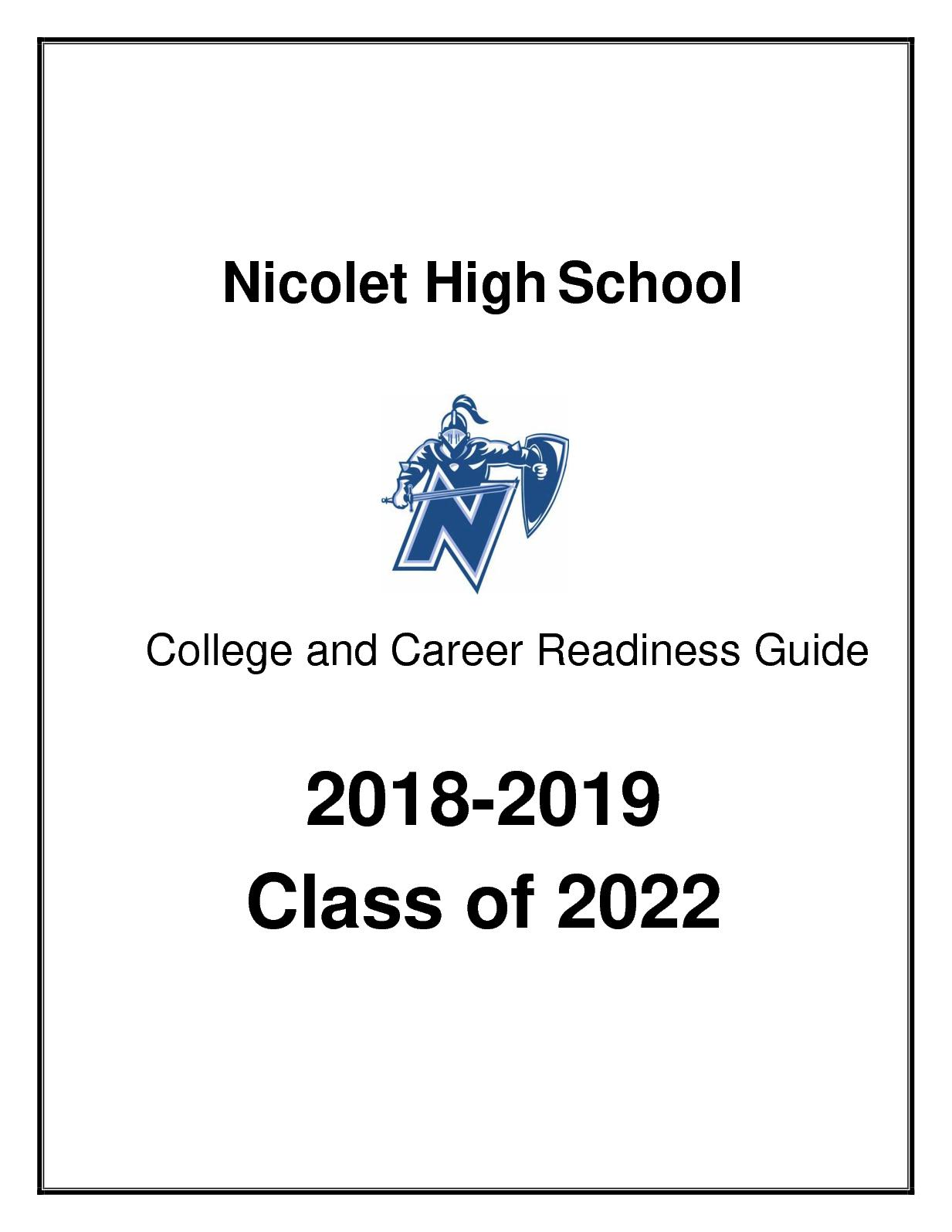 Calaméo - 2018-2019 College And Career Readiness Guide For