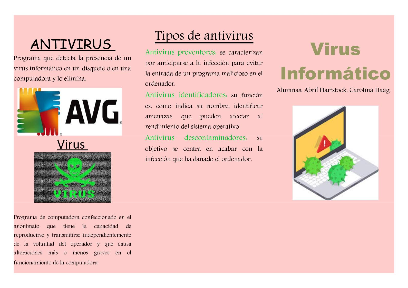 ¿Cómo puede evitar la entrada de virus en su sistema?