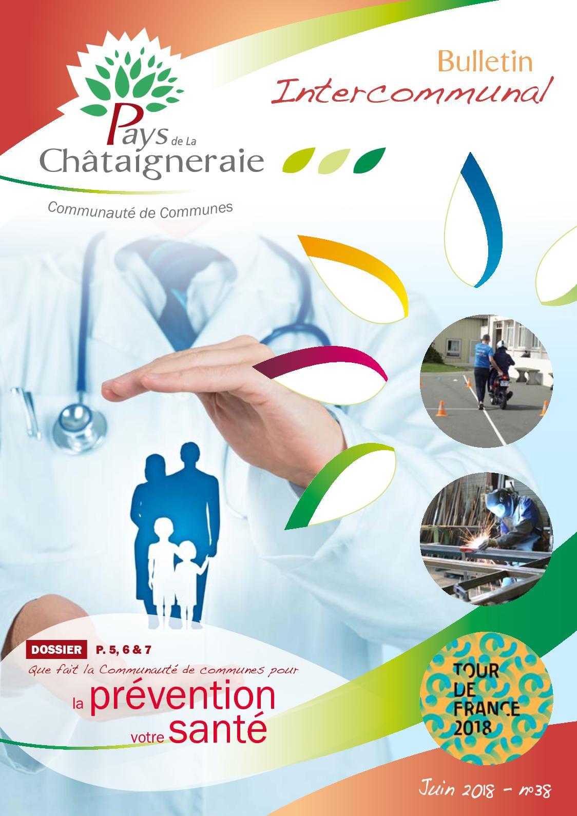 Calaméo - Cc Chataigneraie Bulletin N°38 Juin 2018 83b342a44f5f