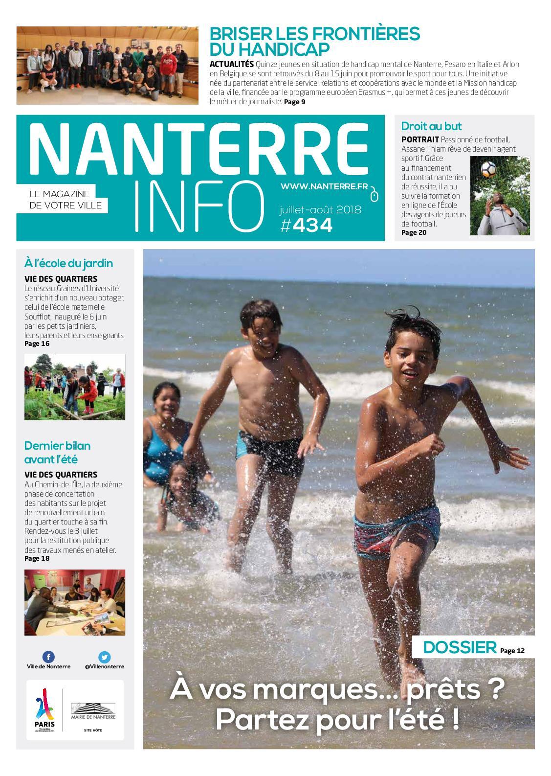 rencontre ado gay parents à Nanterre