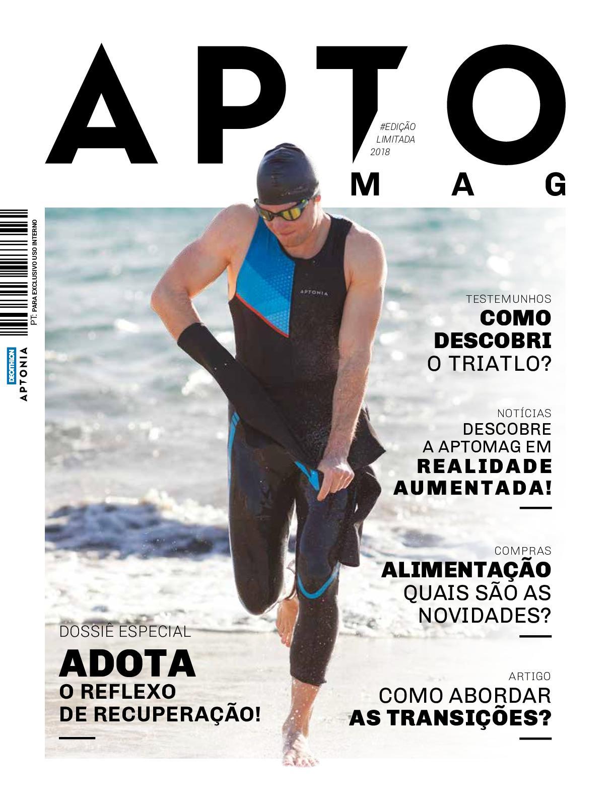 Calaméo - Aptomag 2018 Aptonia TRIATHLON PT 118e4d0c584