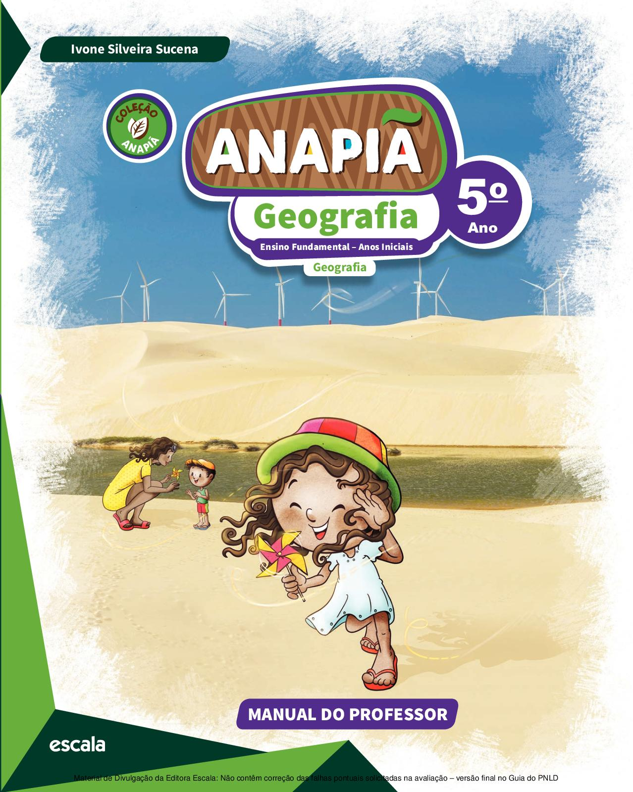 6c1f2d463f Calaméo - Coleção Anapiã - Geografia - Volume 5º ano PROFESSOR