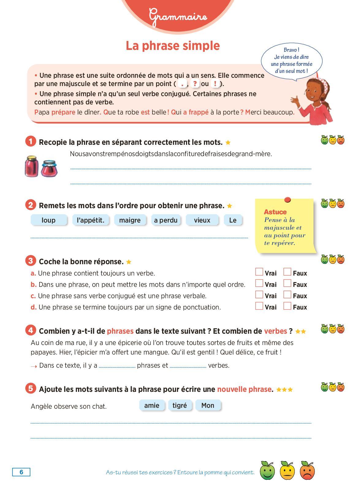 9817 Francais Ce2 1 19 Ok Calameo Downloader