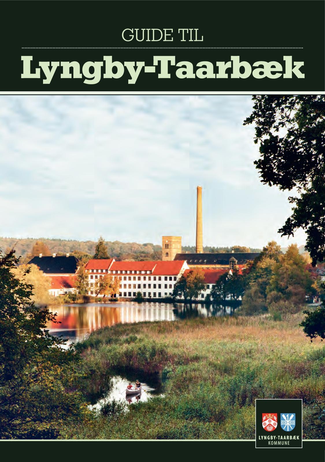 SEX AGENCY in Lyngby-Taarbæk
