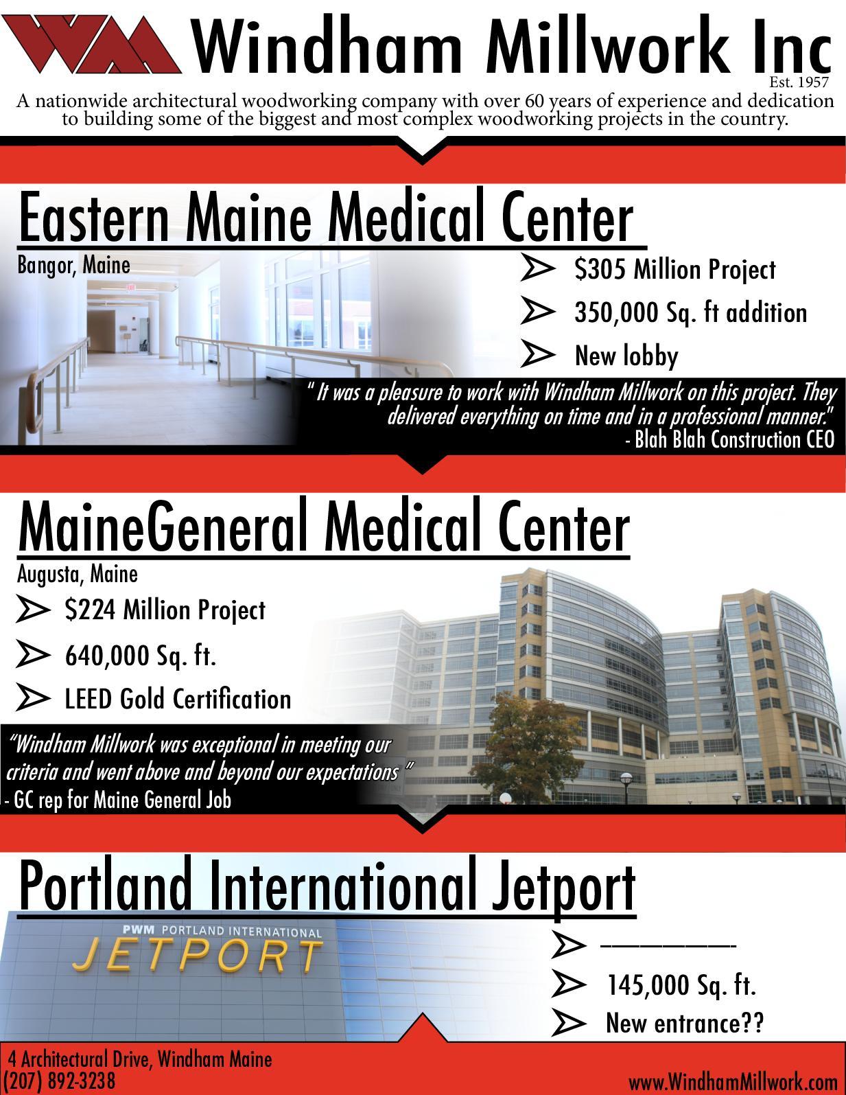 Calaméo - Hospital Sell Sheet