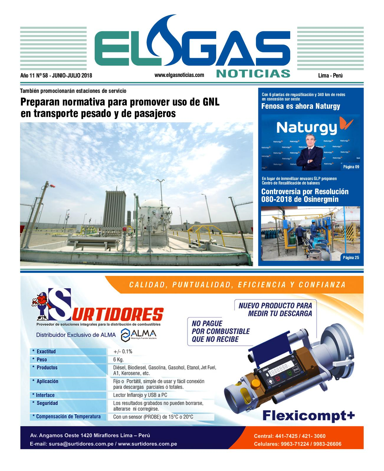 3e562e08edf7 Calaméo - El Gas Noticias 58
