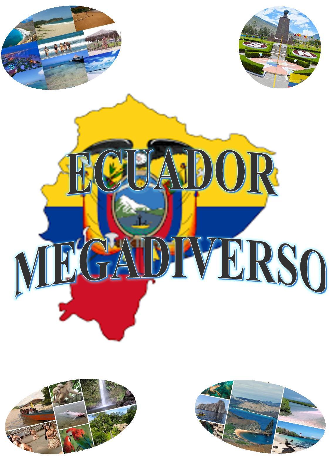 Calaméo - Libro Ecuador Megadiverso