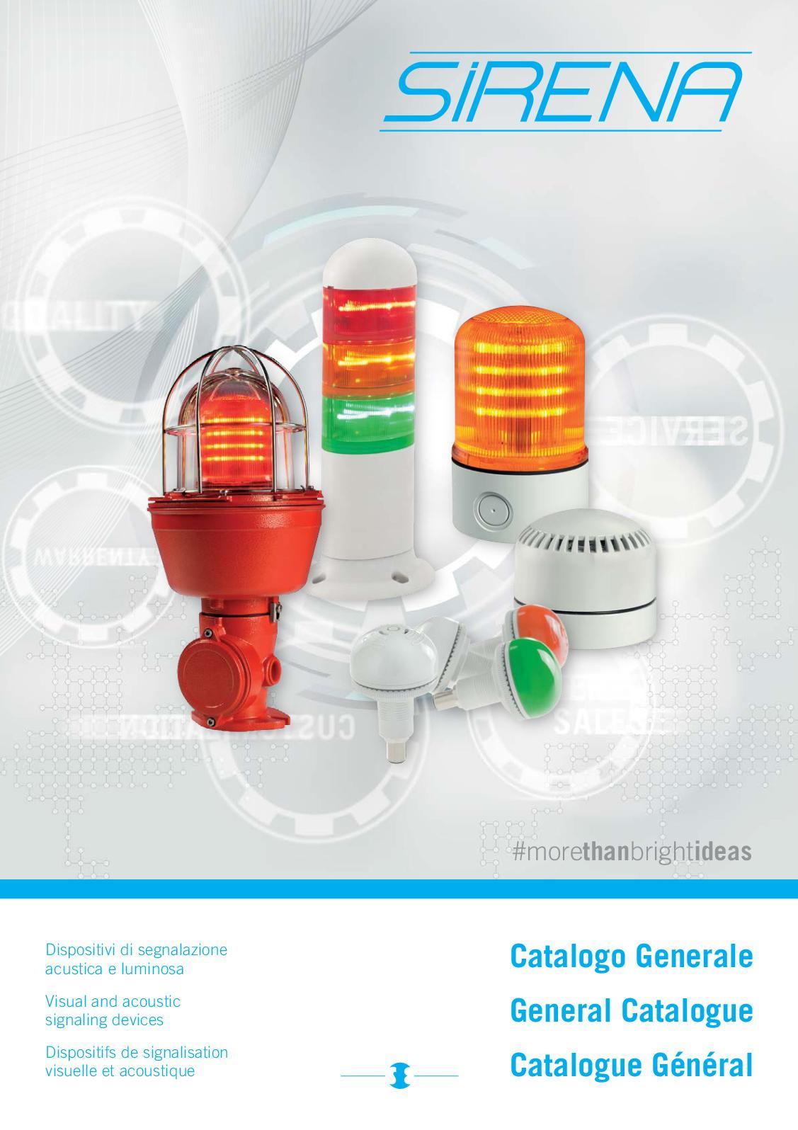 Lampe clignotante /à 2 fils /à LED lampe davertissement de signal dalarme stroboscopique dalarme de s/écurit/é pour parkings avertissements de s/écurit/é de la construction DC12V