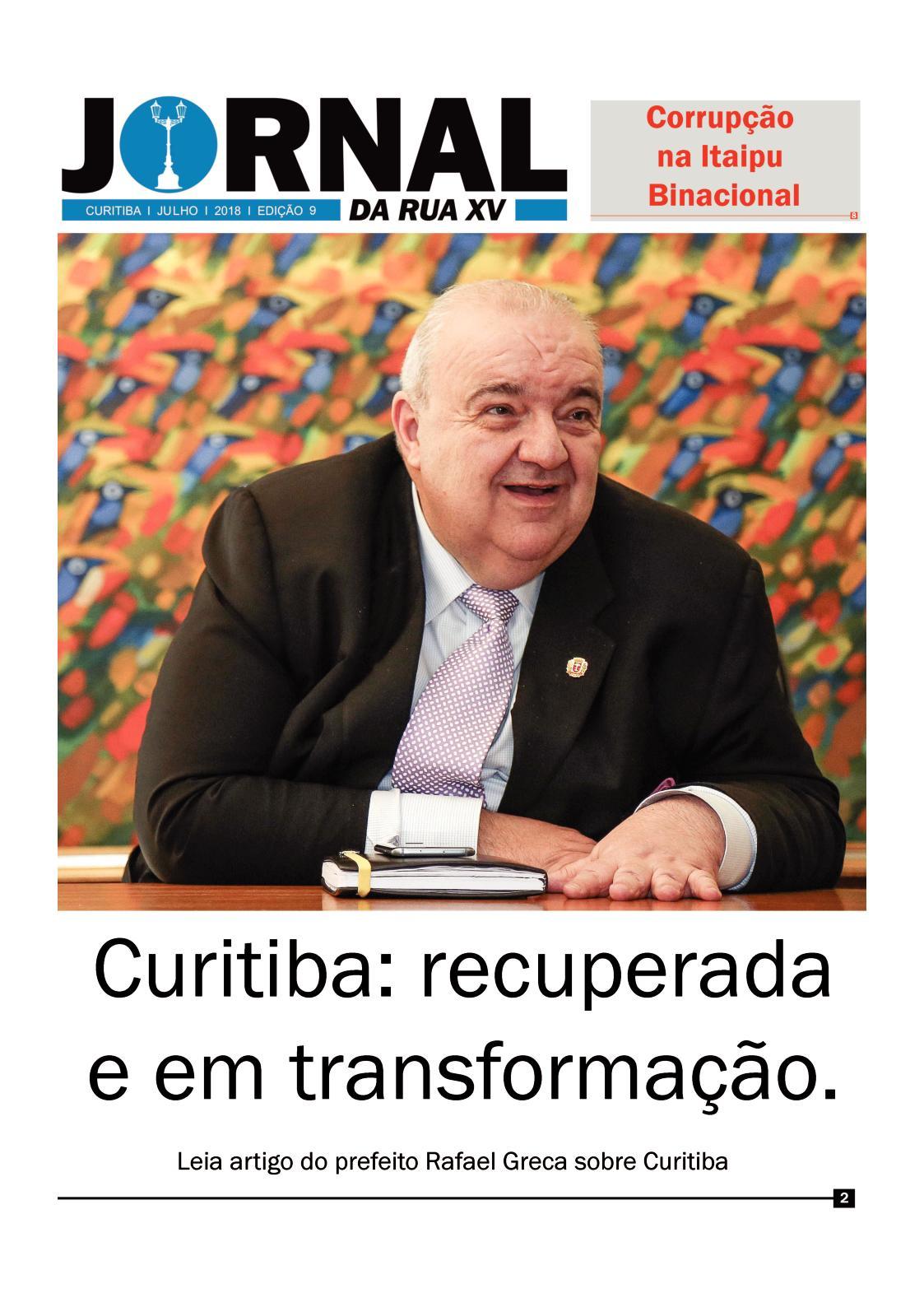 Calaméo - Jornal da Rua XV julho 2018 5f823b8deee