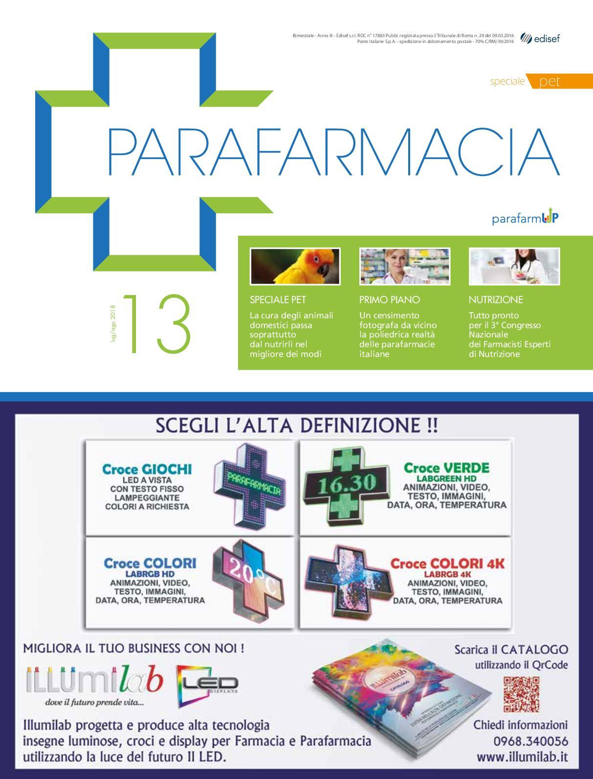Calameo Parafarmacia N 13