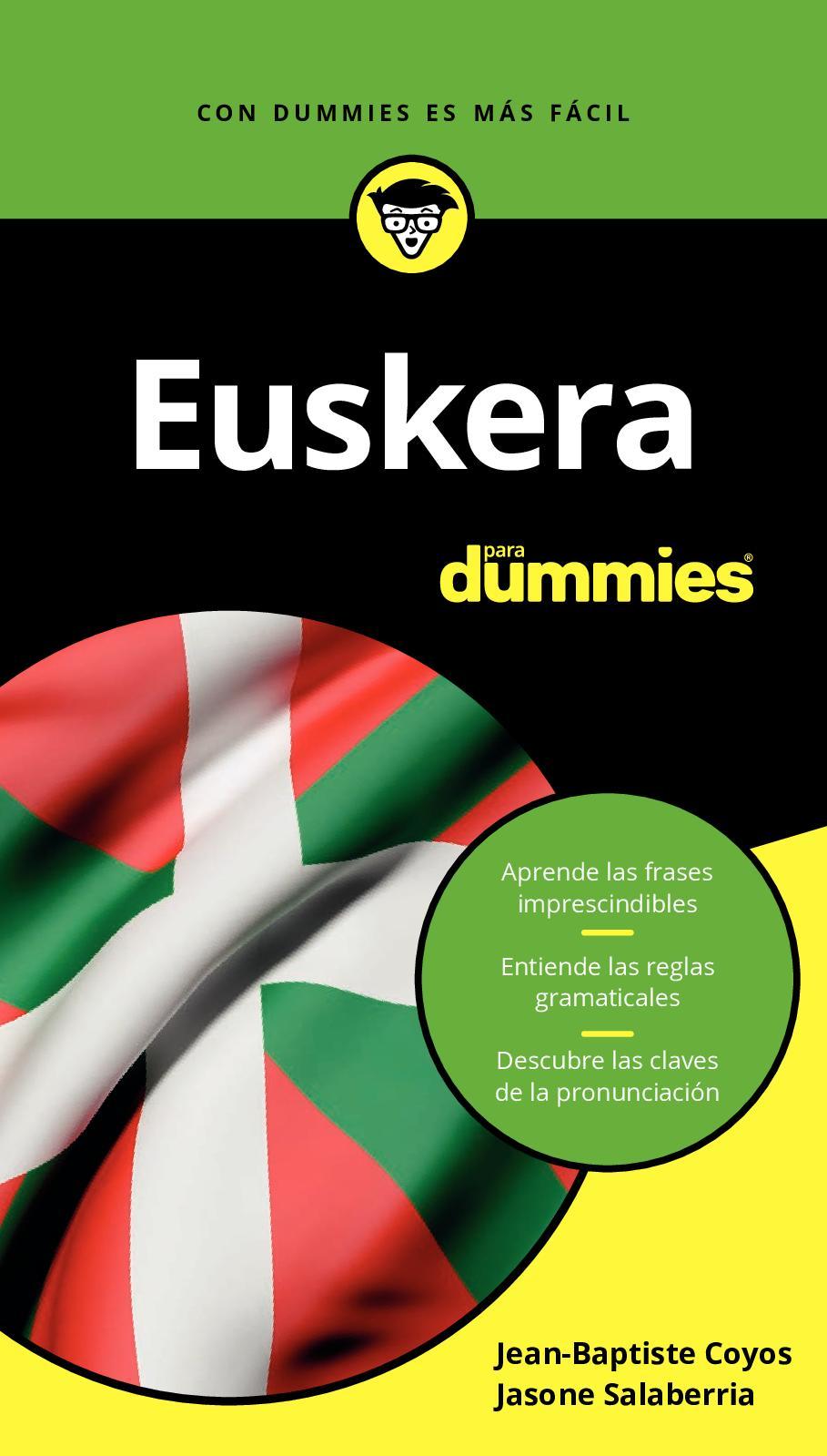 Calaméo 37239 Euskera Para Dummies
