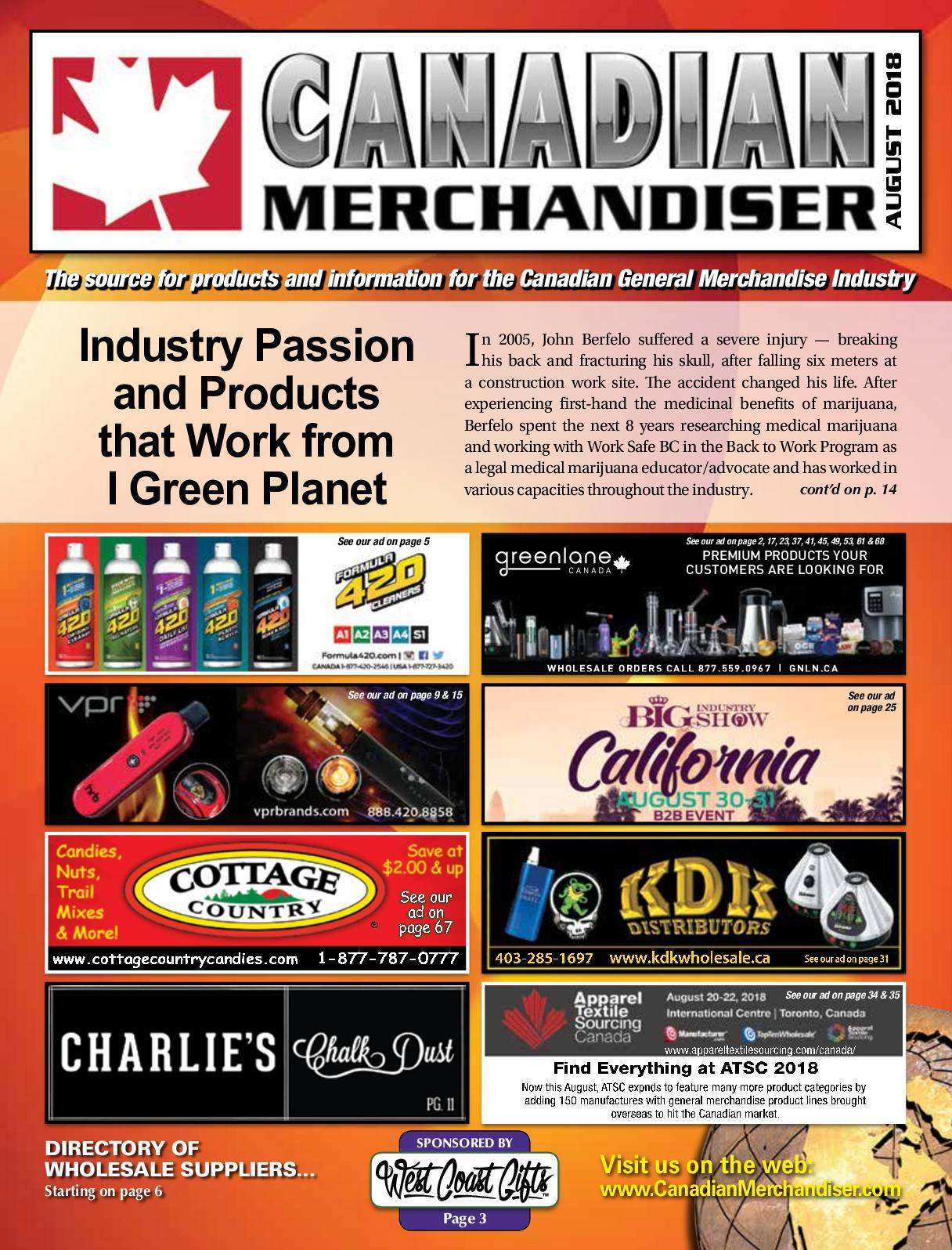 Calaméo - Canadian Merchandiser Aug2018 7199a72977e9