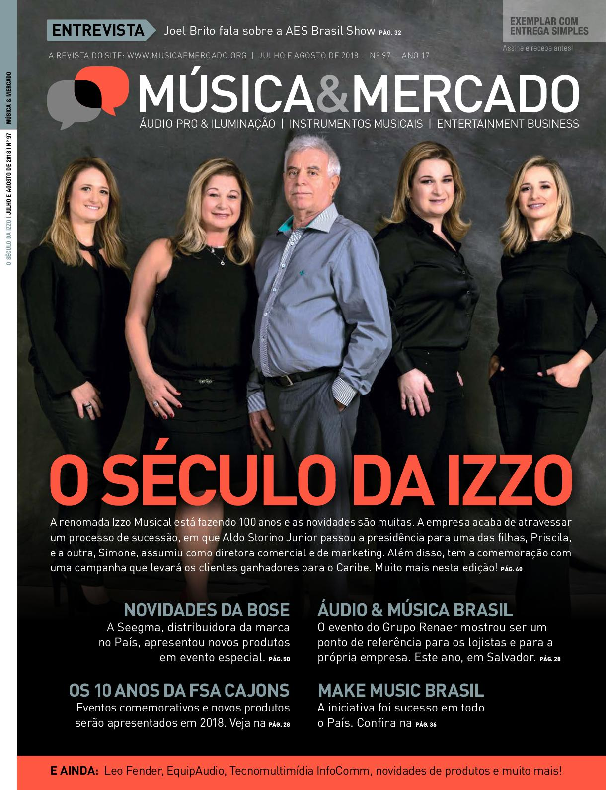 Calaméo -  97 - JULHO AGOSTO 2018 - Música   Mercado em português 7a406869d692d