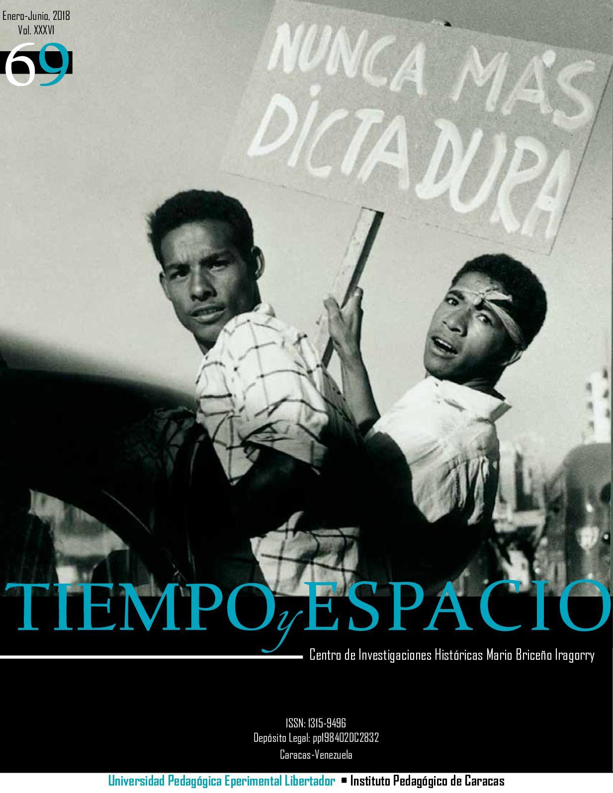 Calaméo - Tiempo y Espacio n° 69 3b27880b806b2