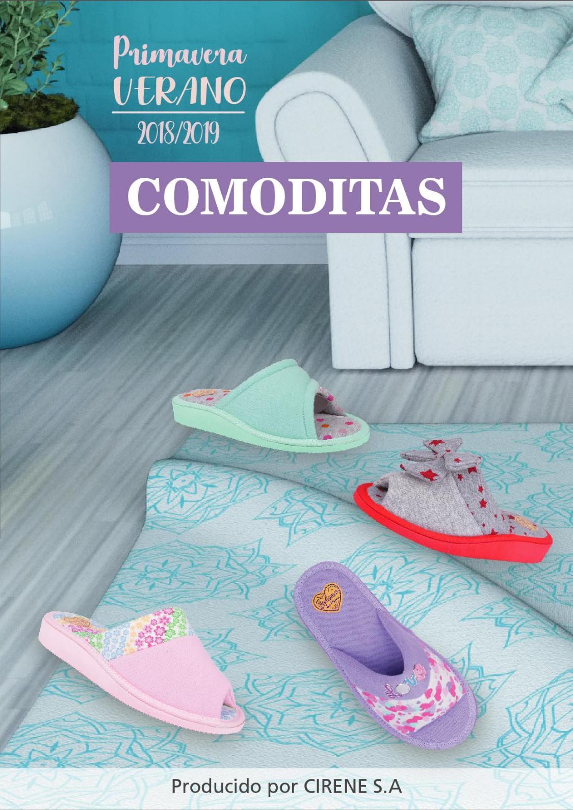 Comoditas Catalogo Verano 2019