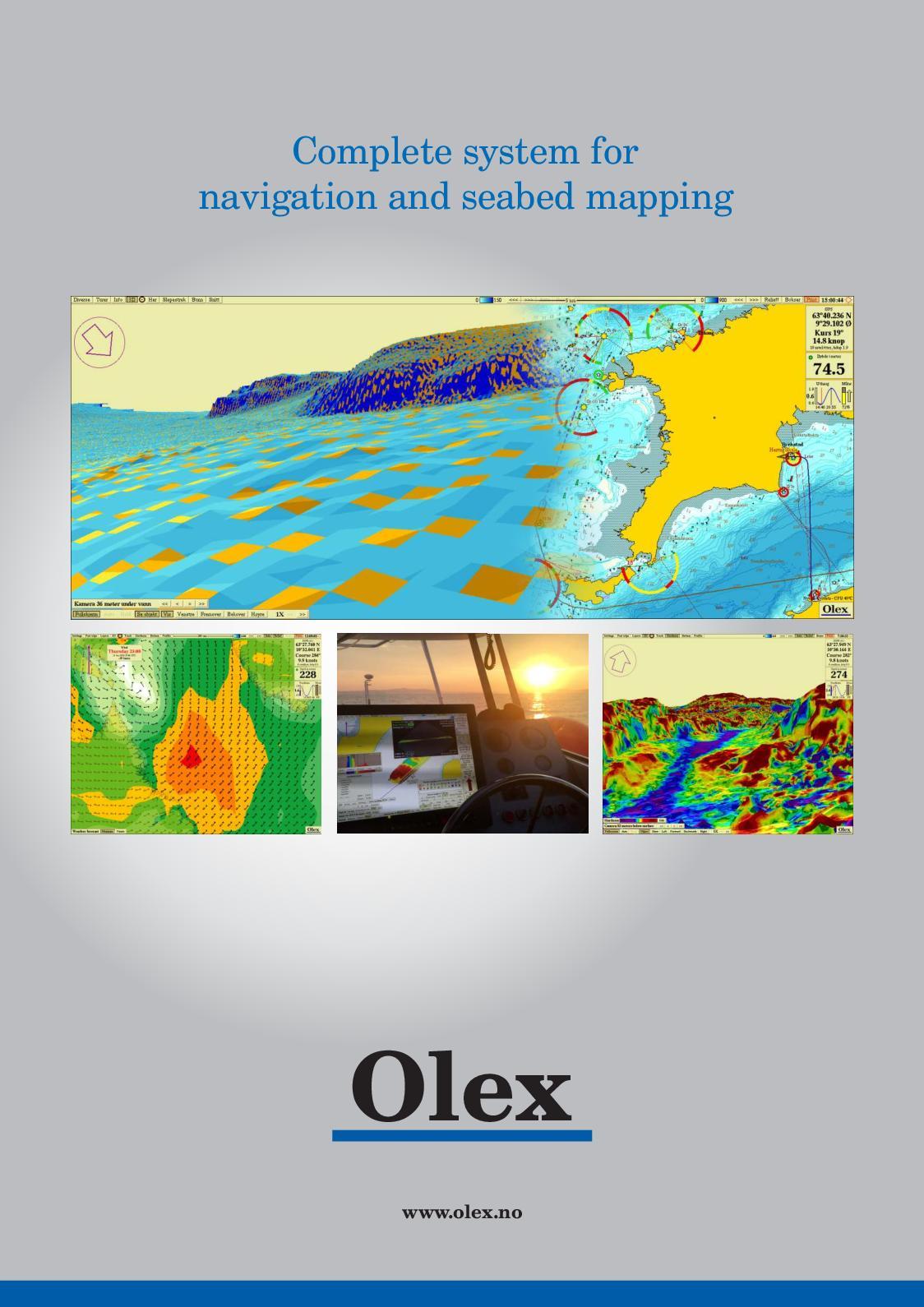 Calaméo - Olex English Catalogue