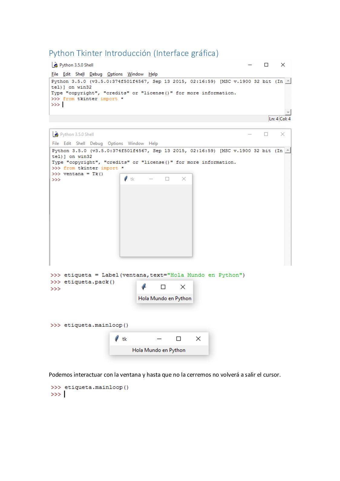 Python Tkinter - CALAMEO Downloader